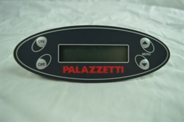 Display voor Palazetti